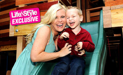 Alison Sweeney Looks Forward to Daughter