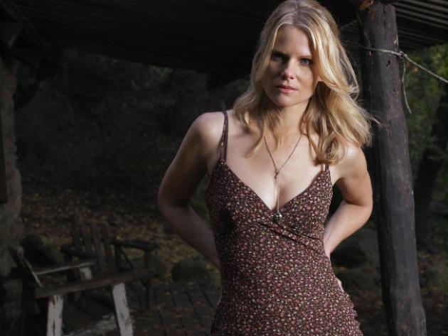 Joelle Carter Promo Pic