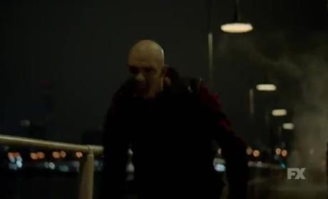 "The Strain Promo - ""Fort Defiance"""