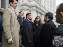 Law & Order: SVU Season 17 Episode 22