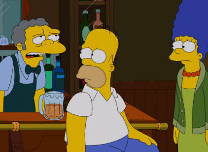 Watch The Simpsons Season 24 Episode 19 Online
