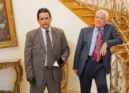 Watch Major Crimes Season 1 Episode 4 Online