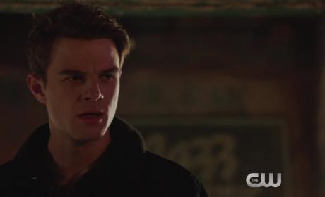 The Originals Exclusive Sneak Peek: Davina Works Her Magic!