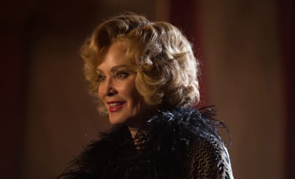 American Horror Story Season 4 Episode 13 Review: Curtain Call