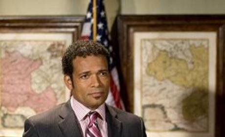Details About Mario Van Peebles on All My Children