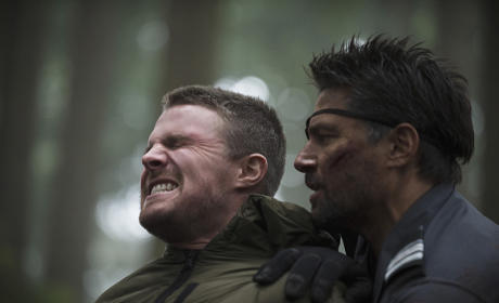 Arrow Season 3 Episode 14 Review: The Return