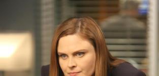 Brennan is Serious - Bones Season 10 Episode 18