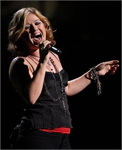 A Kelly Clarkson Picture