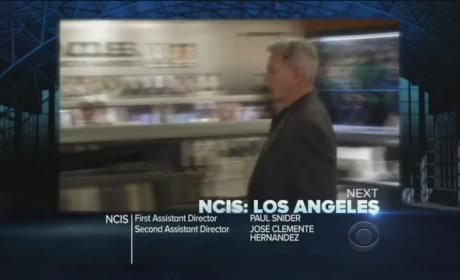 "NCIS Promo: Jamie Lee Curtis to ""Psych Out"" Gibbs?"