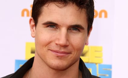 Robbie Amell: Out for Revenge