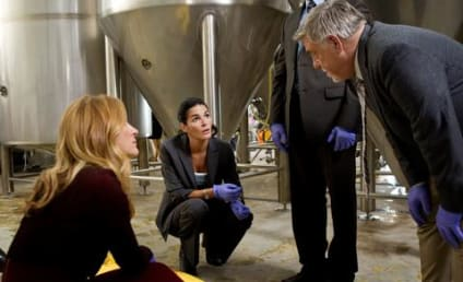 Rizzoli & Isles Review: Not In Real Life
