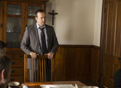 Watch Blue Bloods Season 3 Episode 7 Online