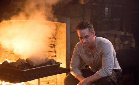 Cole - Supernatural Season 10 Episode 15