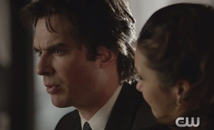 The Vampire Diaries Sneak Peek: How to Say Goodbye