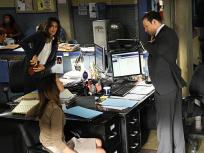 Blue Bloods Season 2 Episode 1