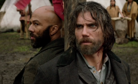 Hell on Wheels Review: Bloodsport