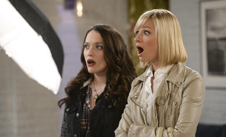 2 Broke Girls Season 4 Episode 20: Full Episode Live!
