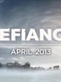 Defiance logo