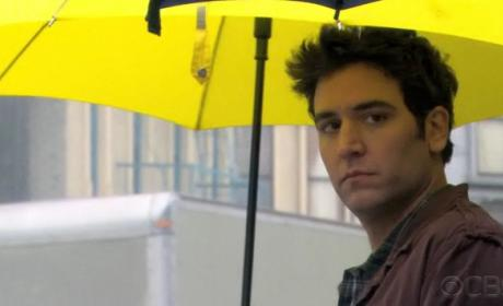 "How I Met Your Mother Recap: ""Right Place Right Time"""
