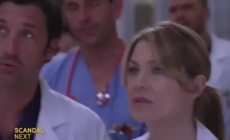 Grey's Anatomy Episode Preview: Brace Yourselves