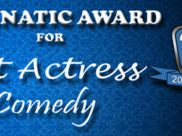 Best Actress in a Comedy
