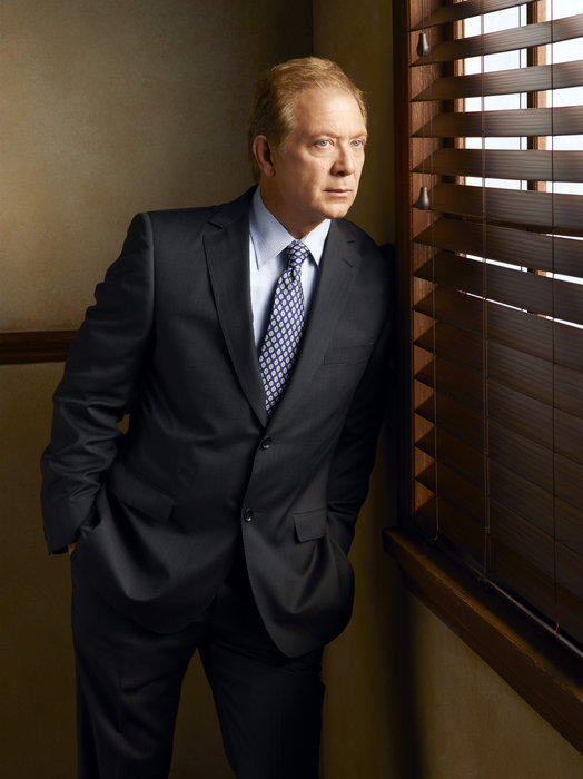 Jeff Perry (Cyrus Beene)