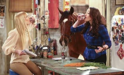 2 Broke Girls: Watch Season 3 Episode 23 Online