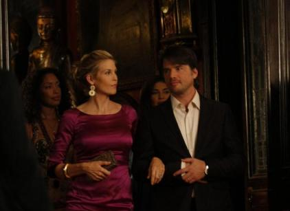 Watch Gossip Girl Season 3 Episode 6 Online