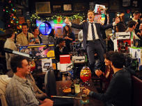 How I Met Your Mother Season 6 Episode 12