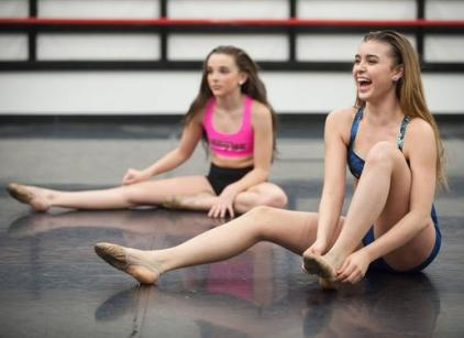 Watch Dance Moms Season 4 Episode 18 Online