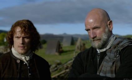 Outlander Season 2 Episode 9 Review: Je Suis Prest