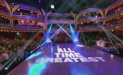 Dancing with the Stars All Stars: Who Will Return?