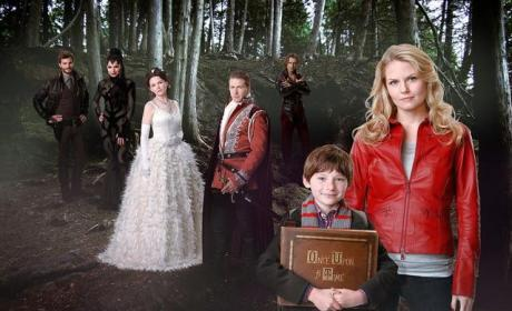 Once Upon a Time Spoilers: Who's Coming? Who's Awakening? Who's Emma Swan?