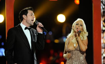 The Voice Finals Review: 99 Problems But The Pitch Ain't One