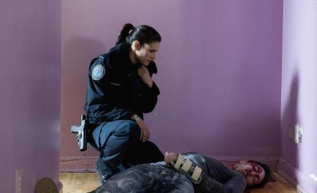 A Tortured Man - Rookie Blue