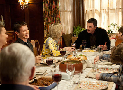 Watch Blue Bloods Season 1 Episode 14 Online