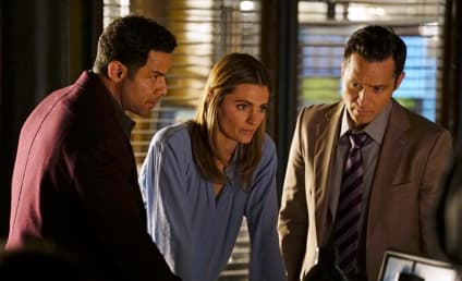 Castle Season 7 Episode 21: Full Episode Live!