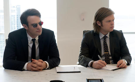 Daredevil Review: Avocados At Law