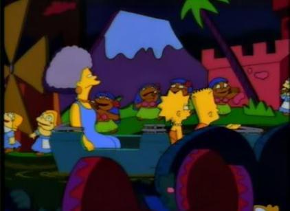 Watch The Simpsons Season 4 Episode 13 Online
