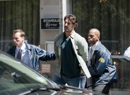 Watch White Collar Season 3 Episode 13 Online
