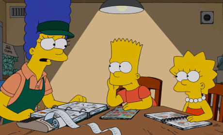 The Simpsons Season 26 Episode 3 Review: Super Franchise Me