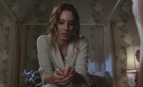 Pretty Little Liars Clips: The Truth Comes Out