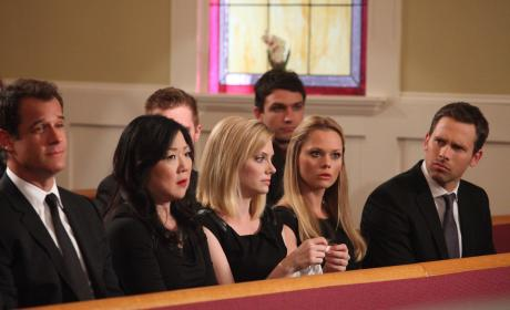Margaret Cho Previews Drop Dead Diva Episode, Introduction of Lady Bodacious