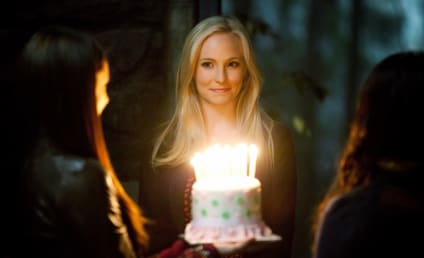 The Vampire Diaries Review: Here Lies a Great Episode...