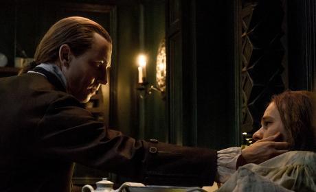 Loving Brothers - Outlander Season 2 Episode 12
