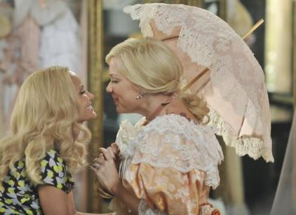 Watch GCB Season 1 Episode 6 Online