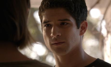 Scott Gets Turned Down - Teen Wolf