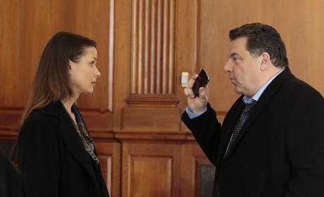 Blue Bloods Season 6 Episode 21 Review: The Extra Mile