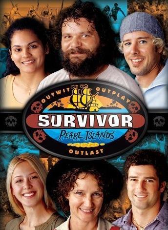 Survivor Photo