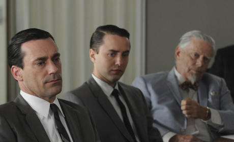 Mad Men Season Five Delayed Until 2012